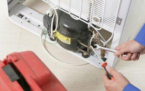 Refrigerator Repair Burbank